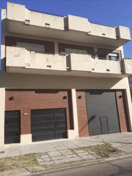 Casa 4 Ambientes Con Gran Galpon Y Garage (inmobiliaria)