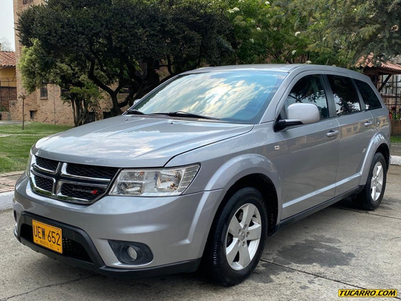 Dodge Journey Journey Full