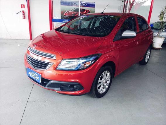 Chevrolet Onix Lollapalooza 2014 Baixo Km