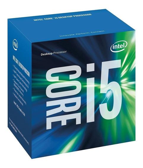 I5 7400 + H110m M2