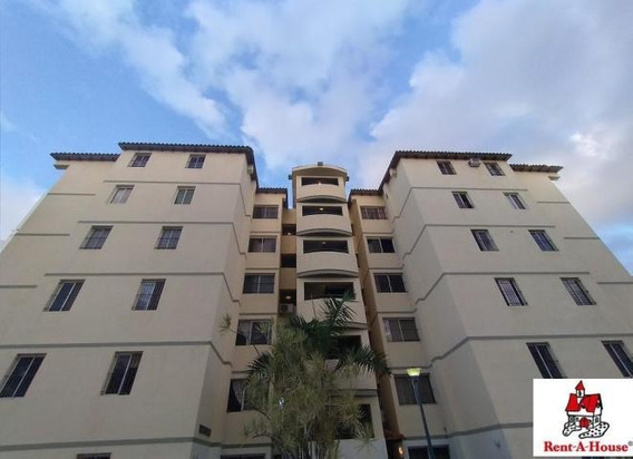 Apartamento Venta Patarata 20-4135 Rbw