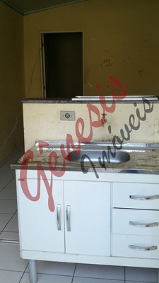 Casa Para Venda, 1 Dormitórios, Jardim Record - Taboão Da Serra - 970