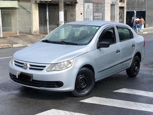 Volkswagen Voyage 1.6 Mi 8v 2009
