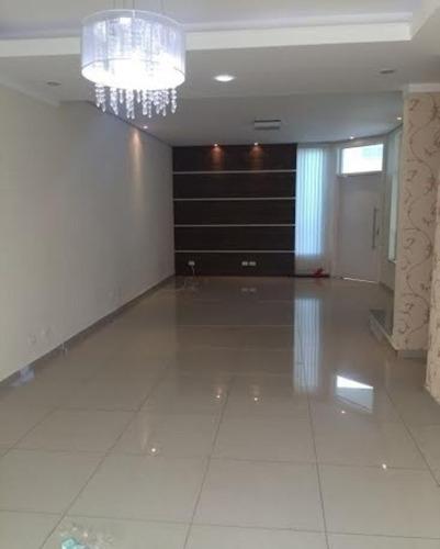 Imagem 1 de 17 de Casa À Venda No Condomínio Golden Park Residence Ii, Em Sorocaba-sp - 3132 - 68798558