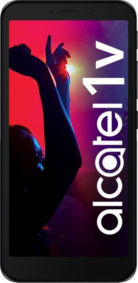 Celular Liberado Alcatel 1v 5001 4g 5.5p Ng