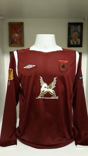 Camisa Futebol Rubin Kazan Europa League