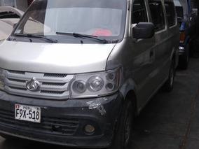 Changan Supervan 11 Pasajeros