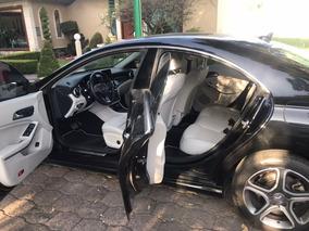 Mercedes Benz Clase Cla 1.6 200 Cgi Sport Mt