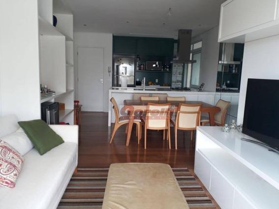 Apartamento Residencial À Venda, Centro, Arujá. - Ap0373