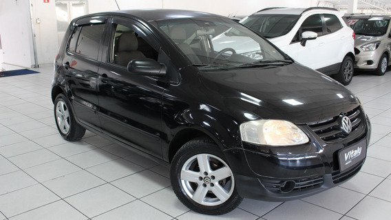Volkswagen Fox 1.0 Flex!!!!!!
