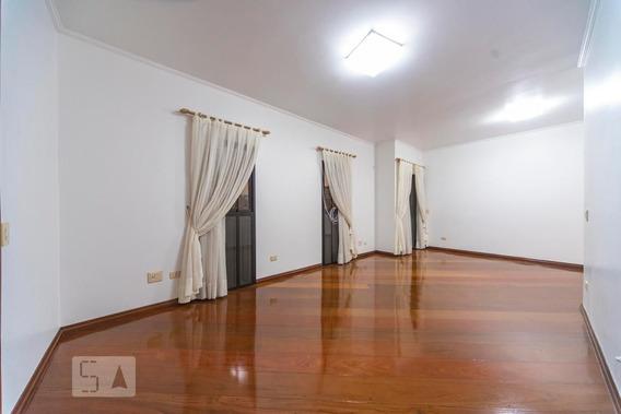 Apartamento No 4º Andar Com 3 Dormitórios E 2 Garagens - Id: 892949929 - 249929