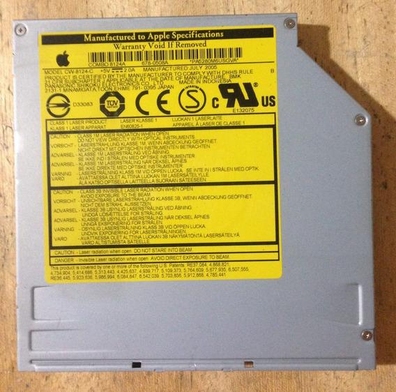 Gravador De Dvd Apple iMac G5 17 - A1058