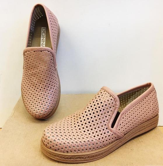 Zapatos Damas Prim./verano 2020