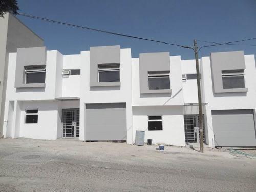 Casa Nueva En Renta A Solo 10 Minutos De Zona Rio