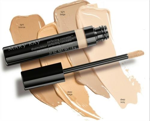 Corrector Perfecting Concealer Mary Kay Deep Beige Y Light