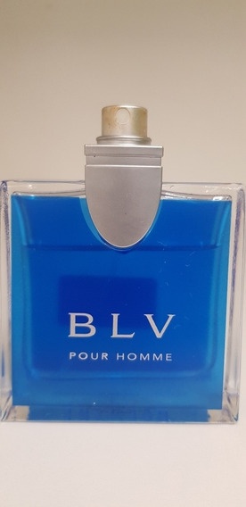 B L V Pour Homme