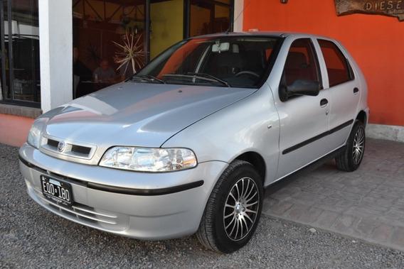 Fiat Palio 1.4 Fire 2004 5 Puertas Nafta 46276082