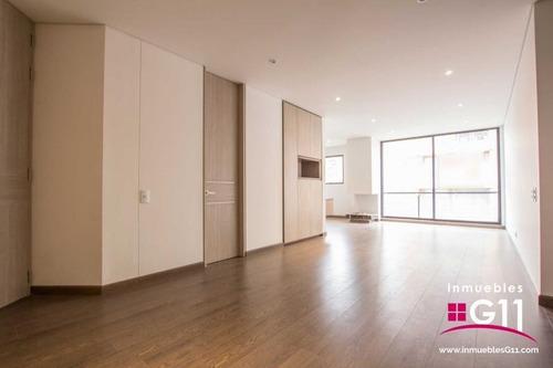 Apartamento En Venta En Bogota Santa Bibiana-usaquén
