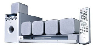 Jwin Jd-vd602 - Home Theater System