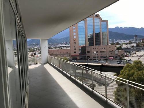 Departamento En Renta En Nuevo Sur - 3 Recámaras - Amueblado - Zona Sur (aah)