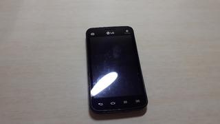 Celular LG Optimus L4 Ii (e470f) (não Funciona)
