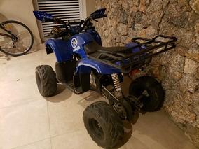 Buggy & Cia Quadriciclo 110cc