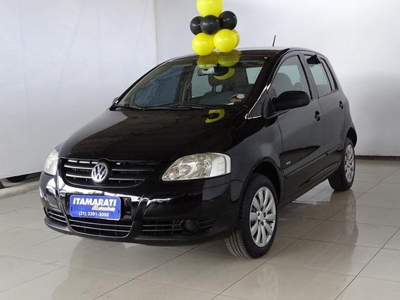 Volkswagen Fox 1.6 8v Plus (4428)