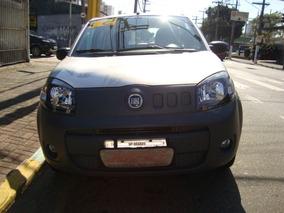 Fiat Uno 2012 1.0 Vivace Flex 3p - Esquina Automoveis