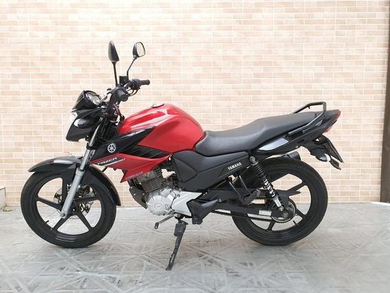 Yamaha Ys Fazer 150 Ed Naked