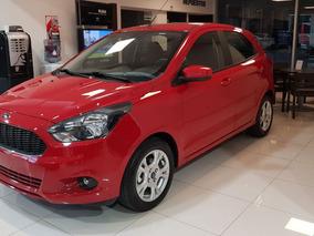 Ford Ka 1.5 S4 Plan Nacional Oportunidad Unica