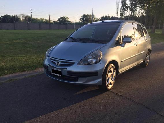 Honda Fit 2007 1.4 Lx