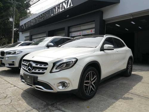 Mercedes Benz Clase Gla 200 2018 1.6 Fwd Aut.secuencial 482