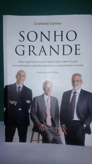 O Sonho Grande - Inteligência Financeira