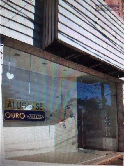 Loja Para Alugar, 90 M² Por R$ 2.900,00/mês - Brás - São Paulo/sp - Lo0062