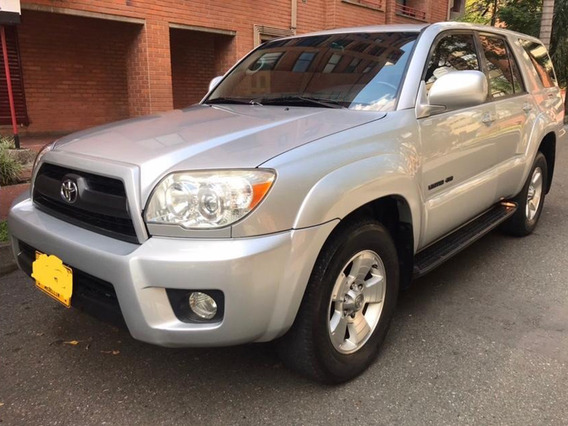 Toyota 4runner Limited 4x4 A/t Full