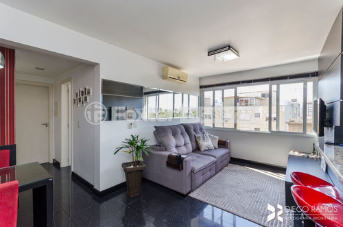 Apartamento, 2 Dormitórios, 59 M², Bom Fim - 205885