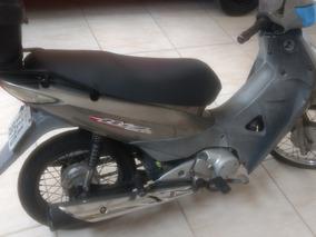 Honda Es 125 Es