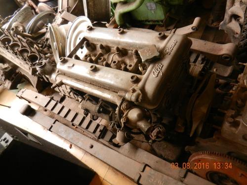 Imagen 1 de 2 de  Alfaromeo 1750,ideal Lotus Seven Motor,libr,tit .094400345