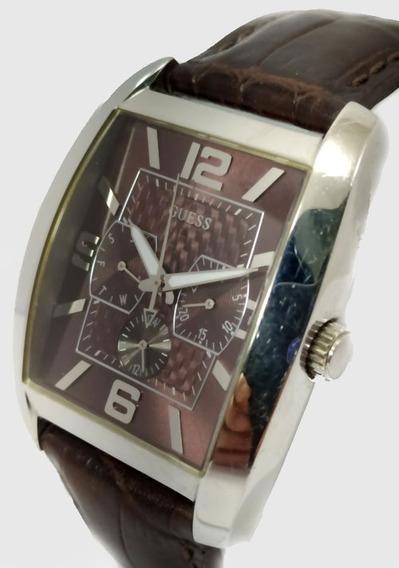 Relógio Guess Quadrado - U95012g2