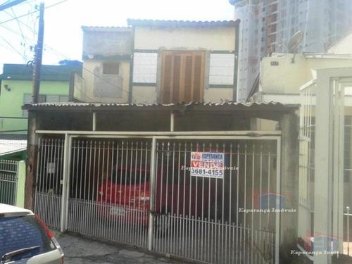 Imagem 1 de 15 de Ref.: 9319 - Sobrados Em Osasco Para Venda - V9319