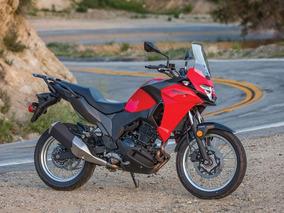 Kawasaki Versys 300 Abs Roja 0km