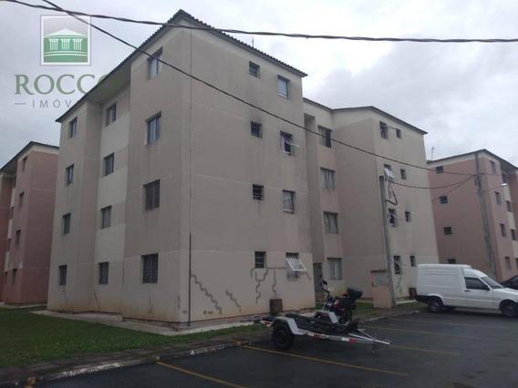 Apartamento No Bairro Ouro Fino - Ap0473