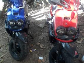 Yamaha Bws 1 Mod 2007 $980.000 Inf3126160881