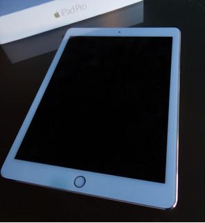iPad Pro 9.7 128 Gb Poco Uso, Impecable Estado