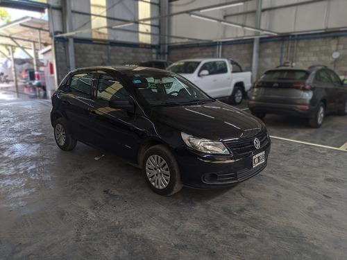 Imagen 1 de 8 de Volkswagen Gol Trend 1.6 Pack I 101cv