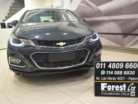 Chevrolet Cruze Lt 5 Puertas Black Friday Mixto #p3