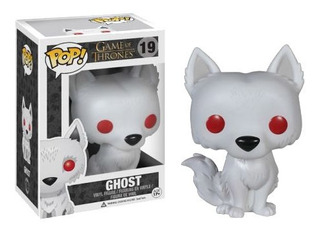 Funko Pop Fantasma/ghost Juego De Tronos