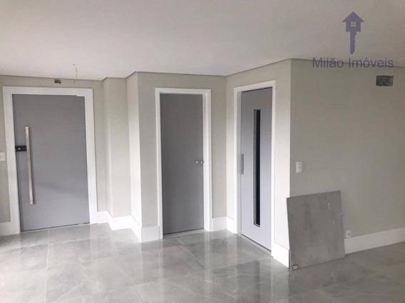 Apartamento 4 Suítes À Venda Ou Locação, 342m², Luxor Campolim, Jd. Portal Da Colina Em Sorocaba/sp - Ap1248