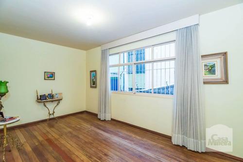 Imagem 1 de 15 de Apartamento À Venda No Sion - Código 104531 - 104531