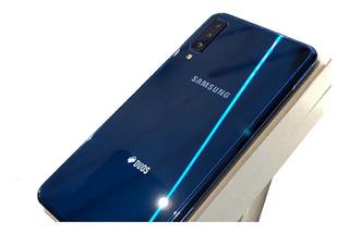 Samsung A7 64gb Triple Cam 24mpx Dual Sim No A20 A30 A50